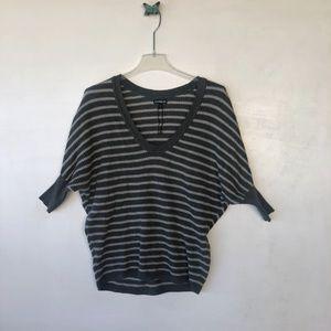 Express stripes sweater sz xs